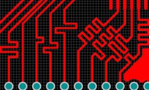 interactive lenth tuning in Altium PCB Editor