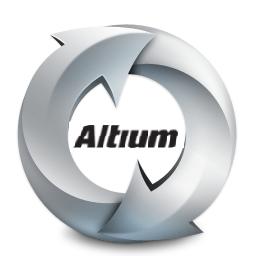 Update21 for Altium Designer 10